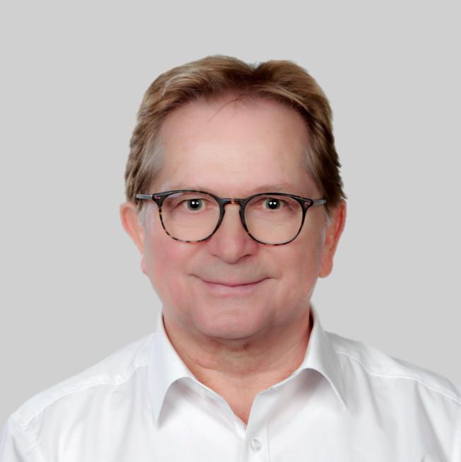 Dr. Gottfried Philipp